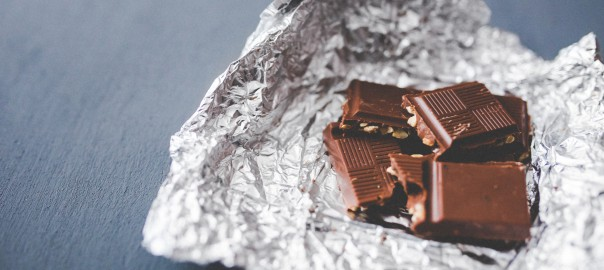 Chocolate: everyone's comfort eating choice. But can you really eat your way out of depression?